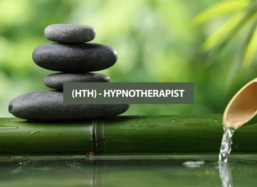 (HTH) HYPNOTHERAPIST - Regression Hypnotherapy