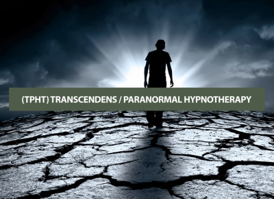 (TPHT) TRANSCENDENS / PARANORMAL HYPNOTHERAPY