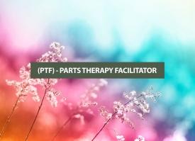 (PTF) - PARTS THERAPY FACILITATOR